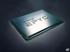 【挑戰極限】疑似 AMD 7nm EPYC CPU 跑分曝光 傳採用 64 核心 128 線程