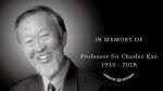 Charles Kao