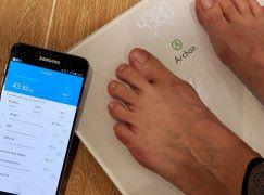 掌握自身狀況 Archon Fit 智能體脂電子磅睇穿身體數據