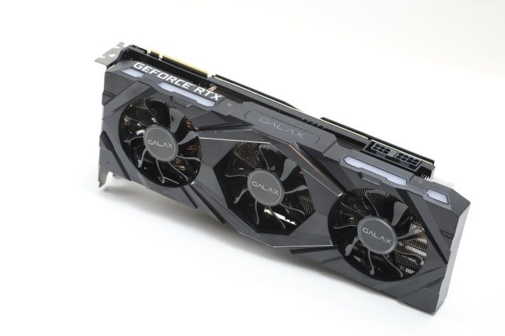 GALAX GeForce RTX 2080 SG Edition