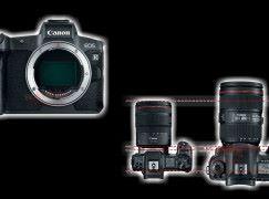 Canon 全片幅無反 EOS R 完整規格流出