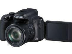 Canon SX70 HS 長炮王都啱旅行自拍