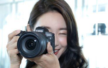 Canon EOS R 全片幅無反抵港上手試用