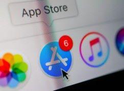 人氣保安軟件暗傳資料到中國 多款 Mac App 紛紛被下架