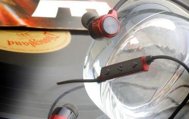 聽足一程長途機 EOps Noisezero WM+ PRO 藍牙耳機超長氣