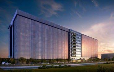 FB 揀新加坡建亞洲首個數據中心