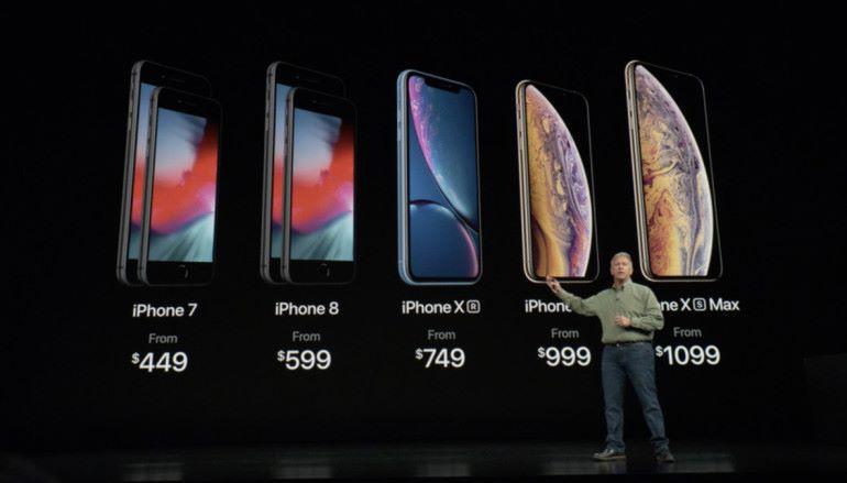 發表會沒有告訴你的新 iPhone 拾遺