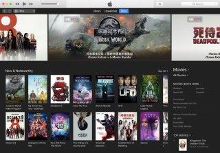 有用戶發現在 iTunes Store 「購買」了的影片消失了,但得不到 Apple 退款。