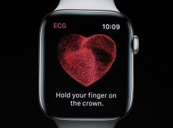Watch OS 5.1.2 正式推出 只有美版 Apple Watch 才有心電圖功