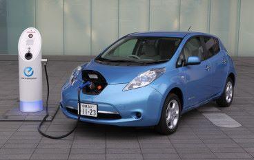 東京政府計劃增加電動車資助