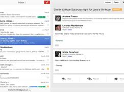Chrome App 陸續撤退 Gmail 離線版 12 月消失