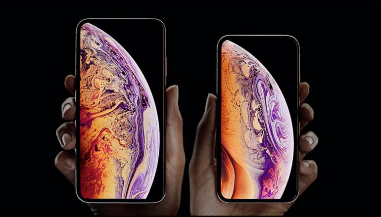 iPhone Xs 兩新機明日預訂 Xs Max 雙卡版香港都有份