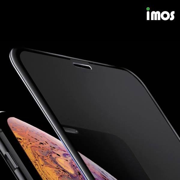 小編也是 imos 玻璃螢幕保護貼的用戶,質感同耐用度都是上乘,值得選用。