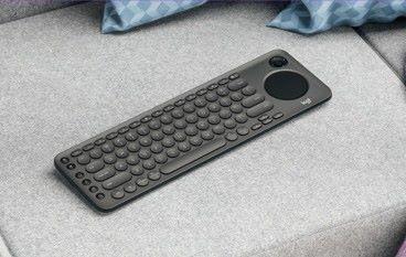 Logitech K600 智能電視鍵盤