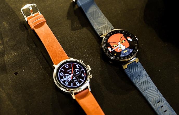 預期今年內會有多個著名手錶品牌會推出以 Wear 3100 平台為基礎的智能手錶。