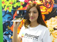 Polaroid Originals OneStep+「智」拍寶麗來