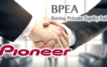 港資向 Pioneer 注資最多 42.2 億 協助還債及拓展海外業務