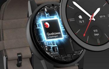 Qualcomm 公布智能手錶平台 Snapdragon Wear 3100 針對 Wear OS 更加省電