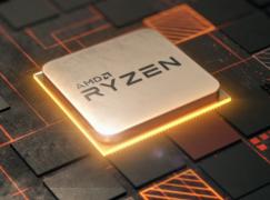 傳 Ryzen 7 2800X 將有 10 核心 對撼 Intel 8 核 i9-9900K
