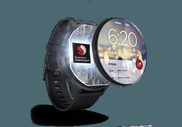 Qualcomm 的新一代智能手錶硬件平台強調省電