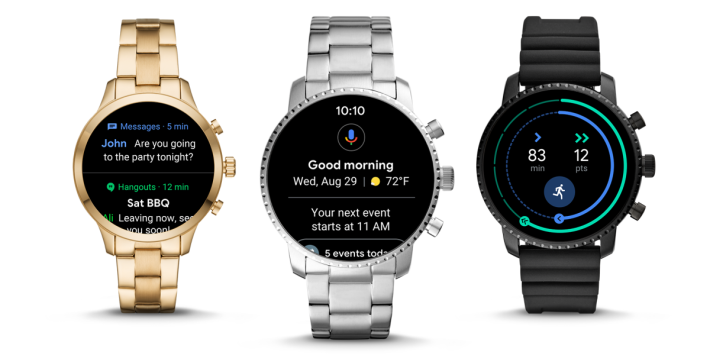 預計 10 月舉行的 Google 產品發表會,會有關於 Wear OS 的公布。