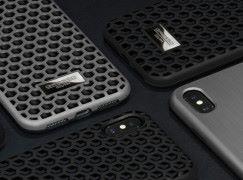 機未公布殼先行 GRESSO 為 iPhone XS 推出鈦金屬保護殼