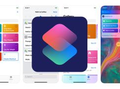 教你用 Apple 捷徑 App 製作 Siri 語音指令