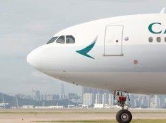 國泰補救措施 用Experian幫乘客監測資料