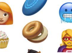 iOS 12.1 推出凍到結冰、秃頭等  70 款新 Emoji
