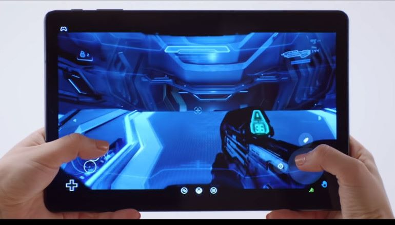 Project xCloud 遊戲串流 手機平板玩盡 Xbox One 遊戲