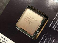 【場料】說好的 19 日呢? Intel 9 代 CPU 遲 10 日到貨