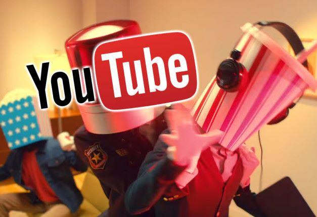 YouTube 推出新條款打擊「重複內容」