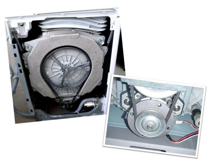 現在大部份洗衣機內置單晶片微電腦,用家只需要從面板輸入不同的洗衣模式後,洗衣機會根據衣物的重量,調節所需的水位和計算洗衣時間,並自動完成各個洗衣程序。