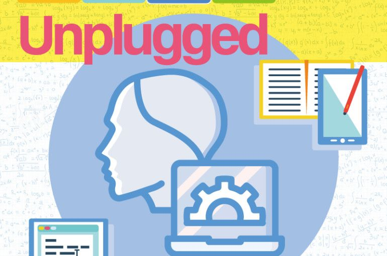【#1312 eKids】Unplugged 學運算思維