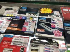 【場料】SSD 再劈價 Samsung 一夜平一舊