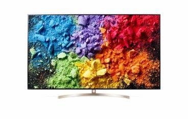 【場料】65 吋 LG 4K 電視機    65 折仲有齊 Dolby Vision + Advanced HDR