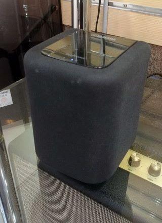 Yamaha WX-010 無線喇叭,原價 $2,000 ,減價後 $980 。