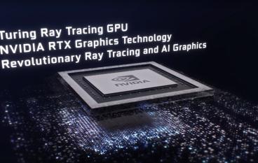 傳明年首季推出 RTX 20 筆電版 GPU 另有 Max-Q 和 2060 Ti 版本?