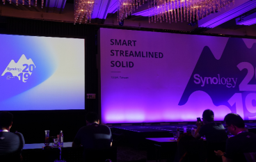 Synology 2019 大會發表 DSM 7.0 硬碟損壞預測、Siri 控制、N 卡監控機種