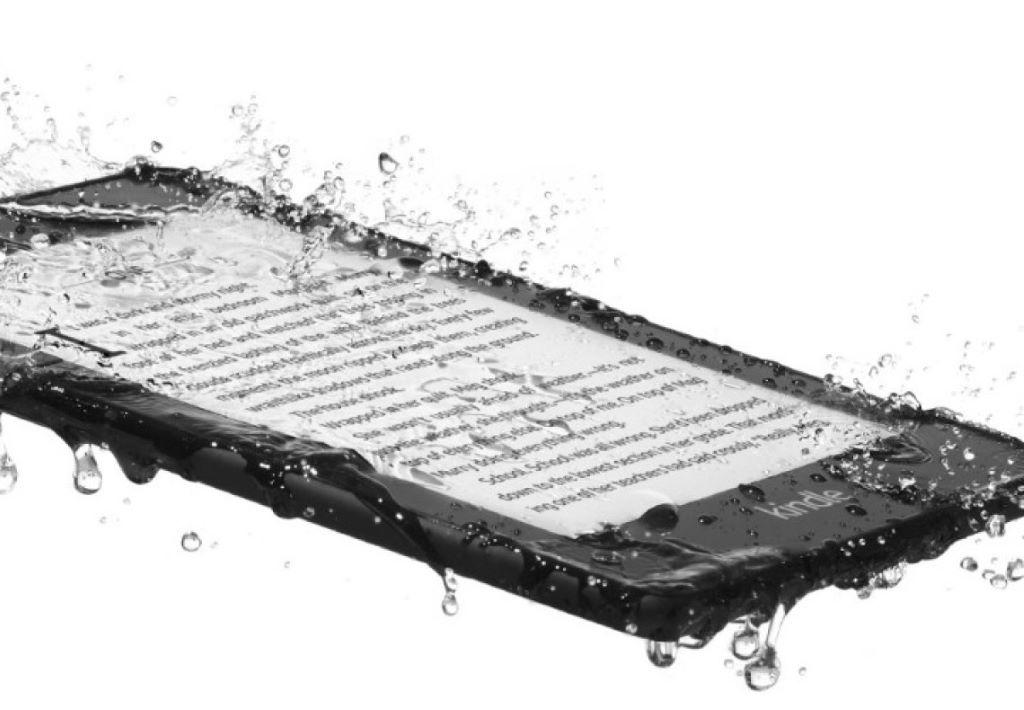 Amazon 新一代的 Kindle 電子書閱讀器 Paperwhite 4