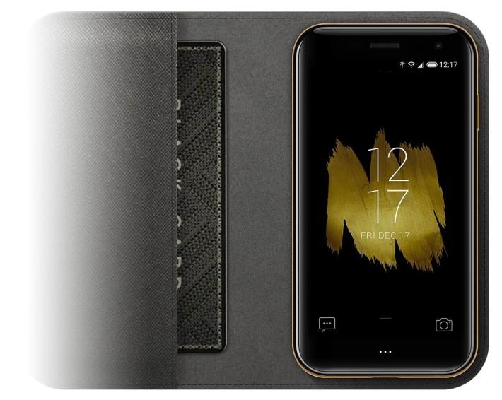 新 Palm 手機尺寸小如信用卡