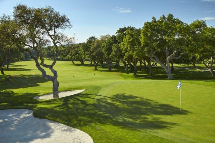 Valderrama 高爾夫球場
