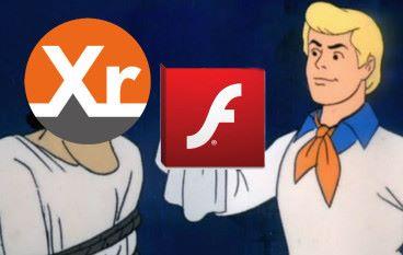 挖礦軟件內藏於 Adobe Flash Player 更新檔中