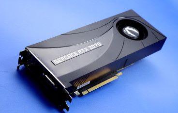 $3,950 正價開售 GeForce RTX 2070 初體驗