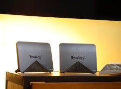 【開箱】率先支援 WPA3 新制式 Synology MR2200ac 可能是功能最強的 Mesh Wi-Fi?