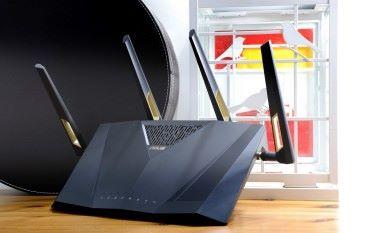 【開箱】率先實測 802.11ax Router!ASUS RT-AX88U 令 AC 裝置快一倍?!