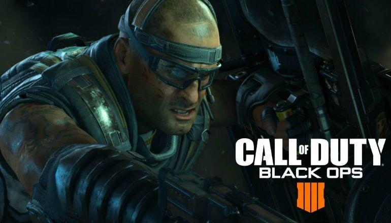 《 Call of Duty:Black Ops 4 》 好玩唔好玩?三大模式評測!