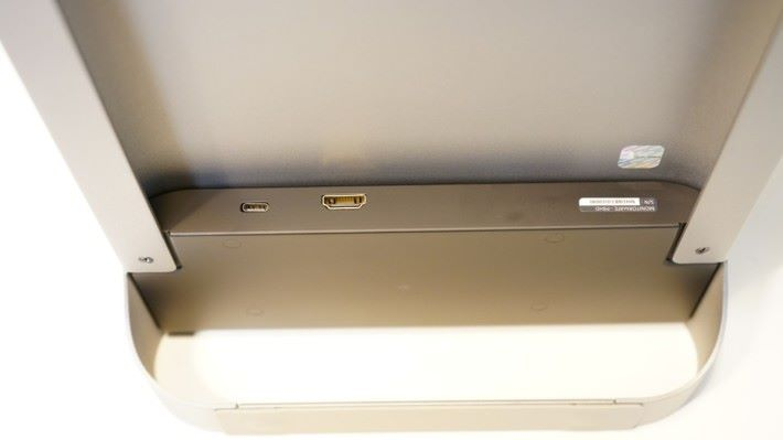 ProBase HD 支援 HDMI 4K 輸出