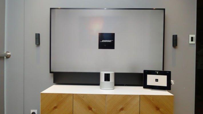 支援 Google Assistant 日後可用作智能家居的中樞