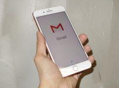 iOS 版本 Gmail 終於支援多帳號整合